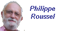 Philippe Roussel